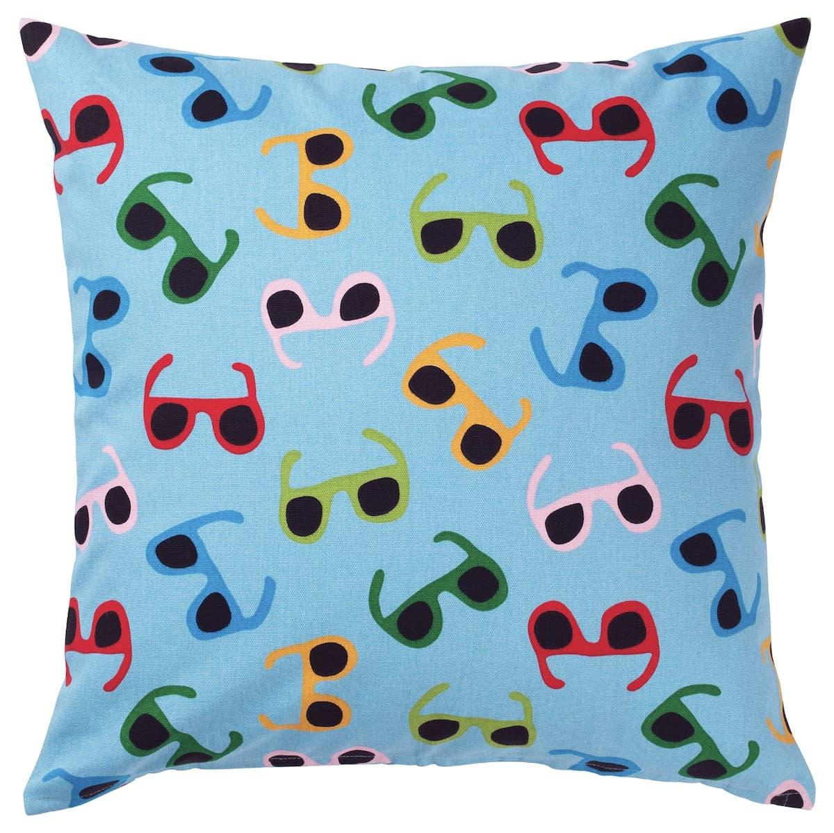 Latest IKEA product SOMMAR Light Blue Cushion Cover
