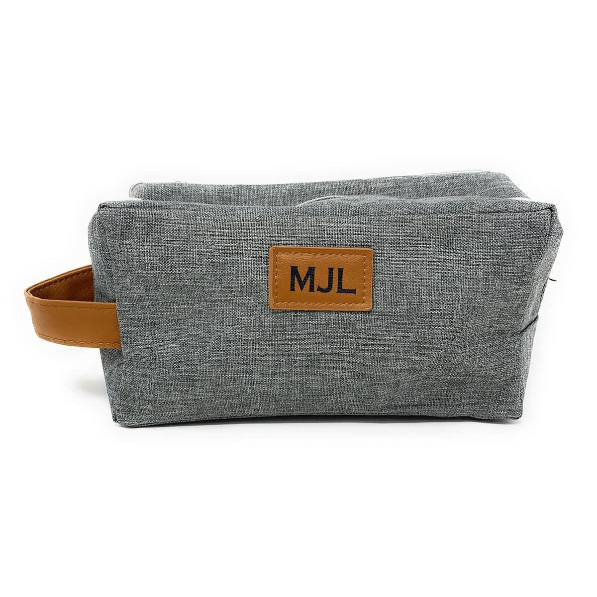 Men's Toiletry Bag gift idea