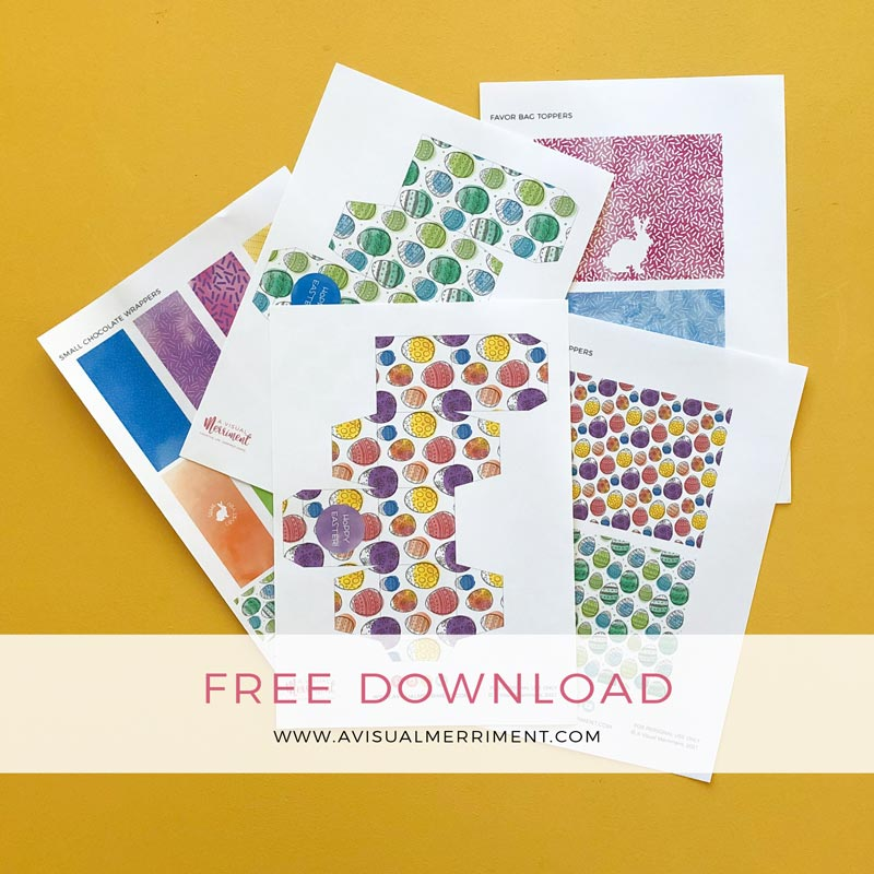 free printable download graphic of easter templates